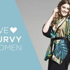 We Love Curvy Women